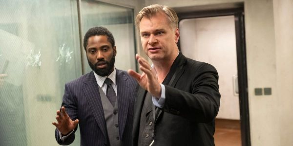 After Tenet And HBO Max Issues, Looks Like Christopher Nolan And Warner Bros. Are Breaking Up