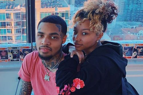 Zonnique Pullins, daughter of Tameka 'Tiny' Cottle, is pregnant