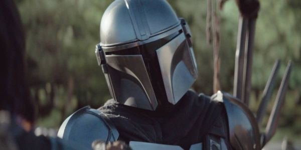 One Mandalorian Scene With An Original Star Wars Trilogy Character Was Supposed To Be Even Darker