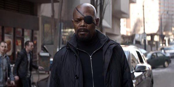 What Samuel L. Jackson's Nick Fury TV Show Could Be About