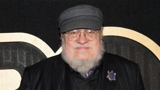 Paul W.S. Anderson to Adapt George R.R. Martin's In the Lost Lands