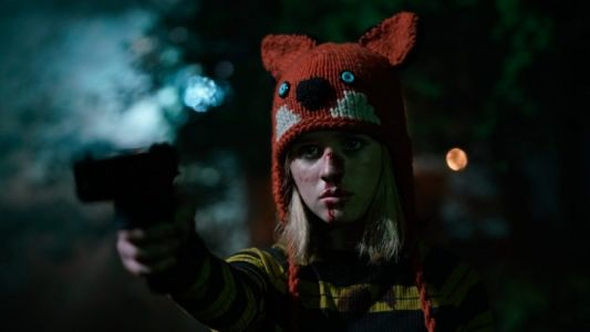 New Becky Red Band Trailer Debuts Ahead of Friday Release