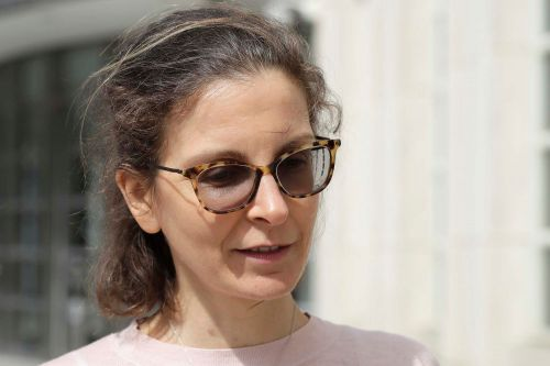 Seagram's heiress Clare Bronfman sentenced to more than 6 years for role in Nxivm sex cult