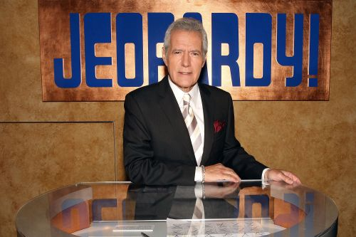 Alex Trebek cremated, ashes will remain with his wife at home