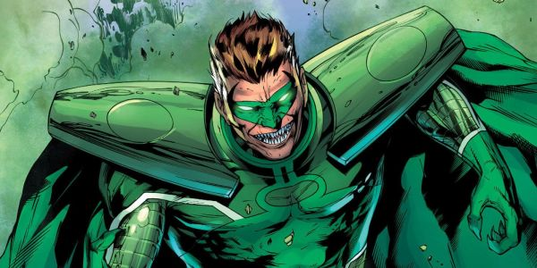 Turning Green Lantern EVIL Was DC's Biggest Controversy