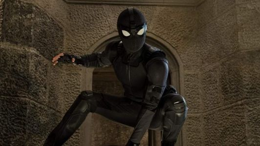 The World Needs Spider-Man in New Far From Home TV Spots