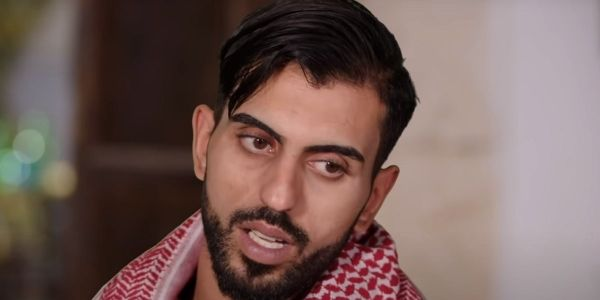 90 Day Fiance's Yazan May Have Taken A Major Step Forward In New Relationship, Assuming It's Real