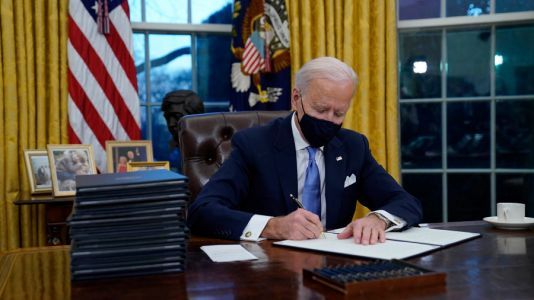 Time, transparency needed as Biden inherits frazzled census