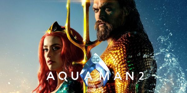 Aquaman 2 Will Be Way Bigger Than The First, Says Jason Momoa