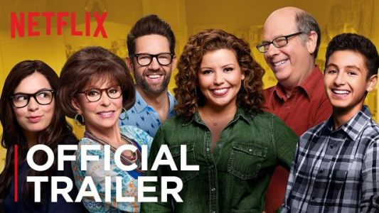 One Day At a Time Trailer: The Alvarez Family Returns for Season 3