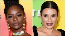 Samantha Ware: 'Glee' Co-Star Lea Michele Threatened To Get Me Fired