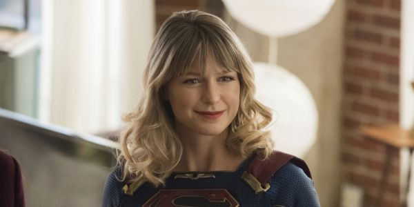 Supergirl's Melissa Benoist Reacts To The Arrowverse Series Ending After Six Seasons