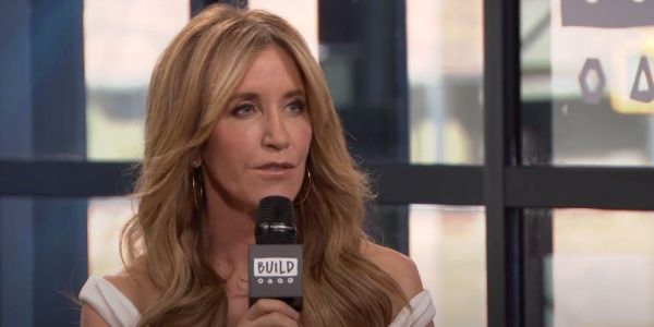 Felicity Huffman Lands First TV Show After Prison Release From College Admissions Scandal