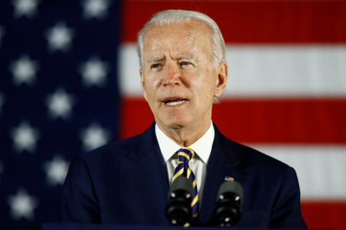 AP source: Biden won't go to Milwaukee for acceptance speech