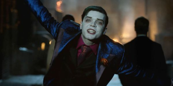 Gotham Goes Hard On The Joker References In New Jeremiah Trailer