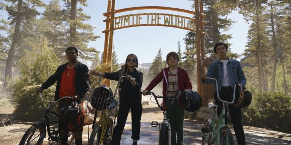 Rim of the World Review: Netflix Misfires With Stranger Things Wannabe