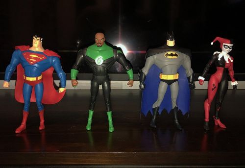 New McFarlane DC Comics Figures Unboxing!