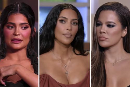 The 10 biggest bombshells from the 'KUWTK' reunion