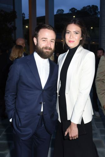 Mandy Moore Welcomes First Child With Husband Taylor Goldsmith