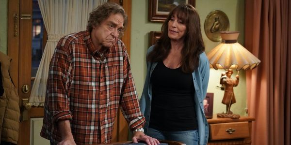 How The Conners' Katey Sagal Fought To Keep Louise Around Despite Landing New TV Show