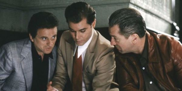 """""""As Far Back As I Can Remember."""" 10 Behind-The-Scenes Facts About Goodfellas"""