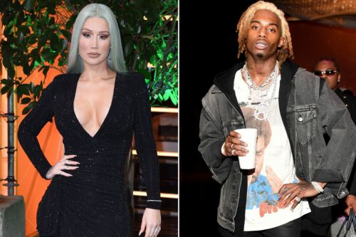 Iggy Azalea, Playboi Carti say more than $300K worth of jewelrystolen from their home