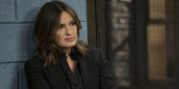 Mariska Hargitay Reveals Why Law And Order's Olivia Benson Is Obsessed With Ruth Bader Ginsburg