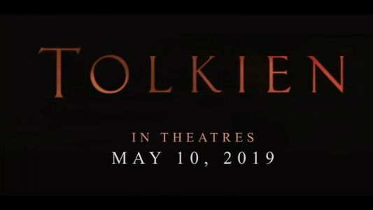 J.R.R. Tolkien Biopic Lands May Release Date