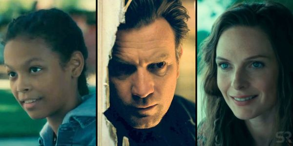 Doctor Sleep Movie Cast & Character Guide   Screen Rant