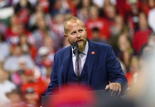 Brad Parscale Stepping Down from Trump Campaign Due to 'Overwhelming Stress'