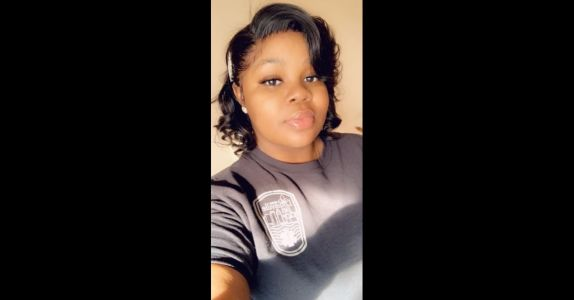 Charges Announced Against Officer Involved in Shooting Death of Breonna Taylor