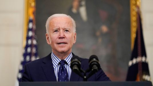 Biden, Dems prevail as Senate OKs $1.9T virus relief bill