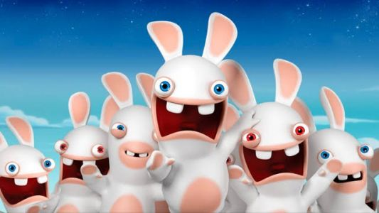 Rabbids Hybrid Live-Action Movie in the Works at Lionsgate