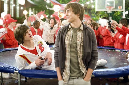High School Musical: It's Time to Finally Admit ThatEveryone Owes Troy Bolton an Apology
