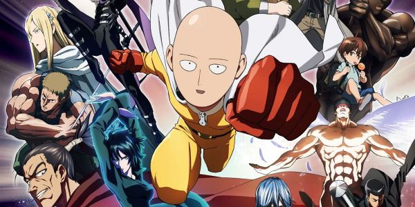 One Punch Man: S-Class Heroes & Powers Guide | ScreenRant