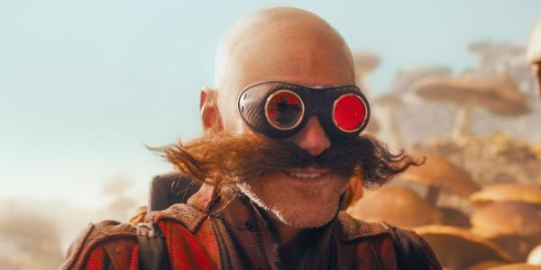 Sonic The Hedgehog Was 'Lucky' To Have Jim Carrey And Ben Schwartz Knows It