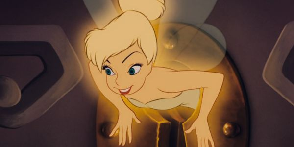 Disney's Live-Action Peter Pan Movie Has Cast Its Tinker Bell