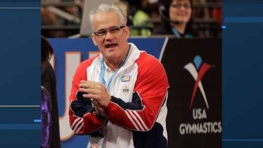 Ex-US Olympics gymnastics coach with ties to Nassar dies by suicide following human trafficking, sexual assault charges