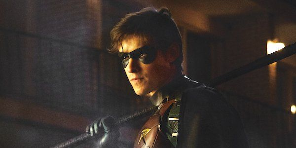 DC Universe's Titans Crew Member Killed Rehearsing Stunt For Season 2