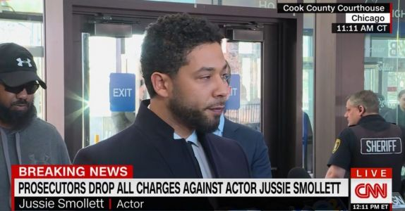 Prosecutor Who Dropped Charges Against Jussie Smollett Explains Decision: 'We Didn't Exonerate Him'