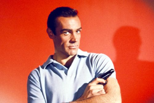 Sean Connery's James Bond pistol from 'Dr. No' auctioned for $256K