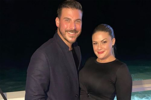 Jax Taylor says Brittany Cartwright is insecure about pregnant body