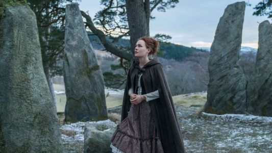 "Preview for 'Outlander' Episode 407, ""Down the Rabbit Hole"""