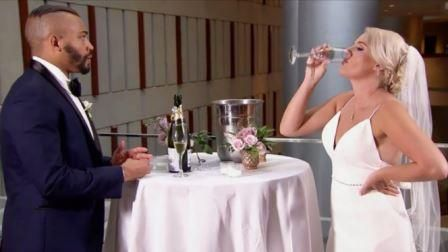 Married At First Sight Recap: Hello Stranger