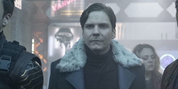Marvel Heard Falcon And Winter Soldier Fans' Prayers And Released Extended Zemo Dance Video