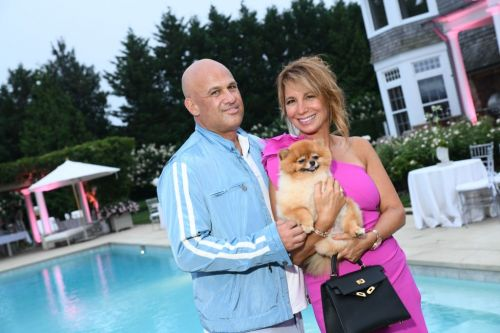 Jill Zarin Would Have A Televised Wedding, But She Isn't Engaged Yet