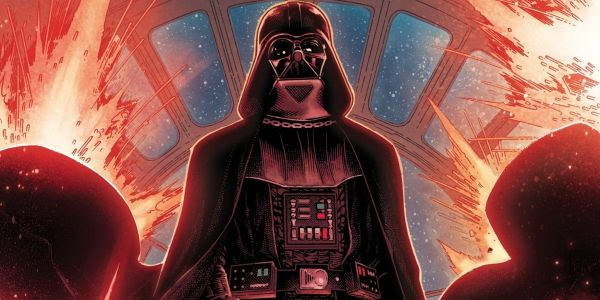 Why Star Wars' Latest Comic Reveal May Be A Big Deal For The Franchise