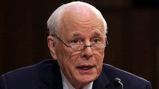 'The POTUS Is A NITWIT!' Watergate's John Dean Mocks Trump Over Impeachment Flub
