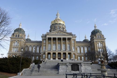 Why State Lawmakers Haven't Finished the Legislative Session Yet