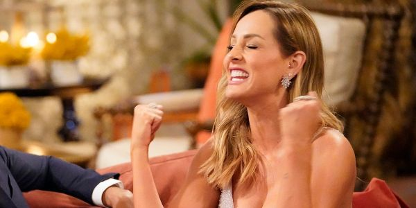 The Wild Reason Why A Bachelorette Fan Just Apologized To Clare Crawley